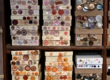 Haberdashery shop in Paris