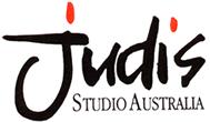 Judi's Studio Logo